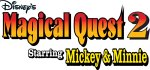 Disney's Magical Quest 2 Starring Mickey & Minnie for Game Boy Advance last updated Aug 09, 2003