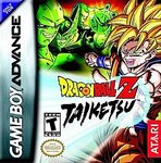 Dragon Ball Z: Taiketsu for Game Boy Advance last updated May 17, 2012