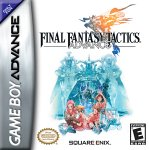 Final Fantasy Tactics Advance for Game Boy Advance last updated Apr 16, 2010