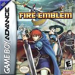 Fire Emblem for Game Boy Advance last updated Dec 10, 2009