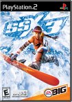 SSX 3: Out of Bounds for PlayStation 2 last updated Oct 21, 2009