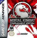 Mortal Kombat: Tournament Edition GBA