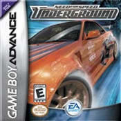 Need for Speed: Underground GBA