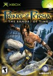 Prince of Persia: Sands of Time for Xbox last updated Nov 04, 2005