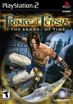 Prince of Persia: Sands of Time for PlayStation 2 last updated Nov 04, 2005