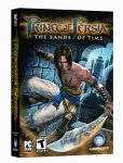 Prince of Persia: Sands of Time PC