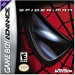 Spider-Man: The Movie GBA