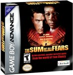 The Sum of All Fears GBA