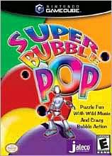 Super Bubble Pop GameCube