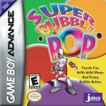 Super Bubble Pop GBA