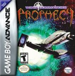 Wing Commander: Prophecy GBA