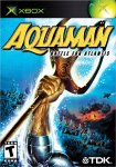 Aquaman: Battle for Atlantis Xbox