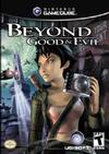 Beyond Good & Evil GameCube