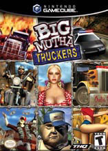 Big Mutha Truckers GameCube