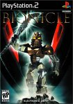 Bionicle: The Game PS2