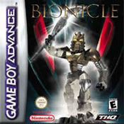 Bionicle: The Game for Game Boy Advance last updated Feb 24, 2009