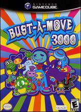 Bust-A-Move: 3000 GameCube