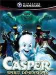 Casper: Spirit Dimensions GameCube