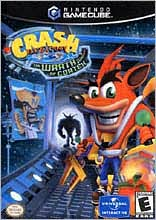 Crash Bandicoot: The Wrath of Cortex GameCube