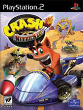 Crash Nitro Kart for PlayStation 2 last updated Jul 27, 2011