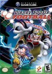 Disney Sports Football GameCube
