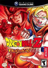 Dragon Ball Z: Budokai for GameCube last updated Feb 13, 2008