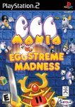 Egg Mania: Eggstreme Madness PS2