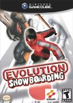 Evolution Snowboarding GameCube