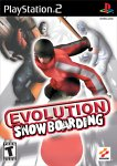 Evolution Snowboarding PS2