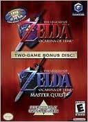 The Legend of Zelda: Ocarina of Time GameCube