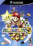 Mario Party 5 for GameCube last updated Apr 09, 2009