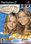 Mary-Kate and Ashley: Sweet 16 Licensed to Drive PS2