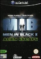 Men in Black II: Alien Escape GameCube