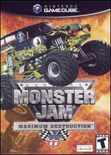 Monster Jam: Maximum Destruction GameCube