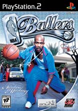 NBA Ballers for PlayStation 2 last updated May 31, 2009