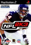 NFL 2K3 for PlayStation 2 last updated Aug 10, 2003