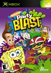 Nickelodeon Party Blast Xbox
