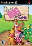 Piglet's Big Game PS2