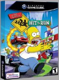 The Simpsons: Hit & Run GameCube