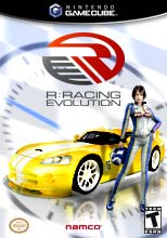 R: Racing Evolution GameCube