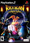 Rayman Arena for PlayStation 2 last updated Dec 15, 2007