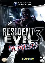 Resident Evil 3: Nemesis for GameCube last updated Jan 24, 2008