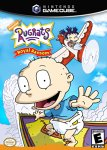 Rugrats: Royal Ransom GameCube