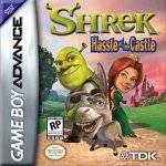 Shrek: Hassle at the Castle GBA