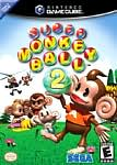 Super Monkey Ball 2 for GameCube last updated Feb 10, 2008