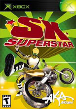 SX Superstar Xbox