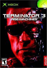 Terminator 3: Rise of the Machines for Xbox last updated Nov 29, 2006