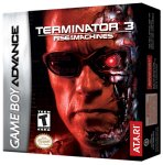 Terminator 3: Rise of the Machines GBA