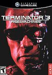 Terminator 3: Rise of the Machines GameCube