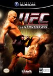 UFC: Throwdown GameCube